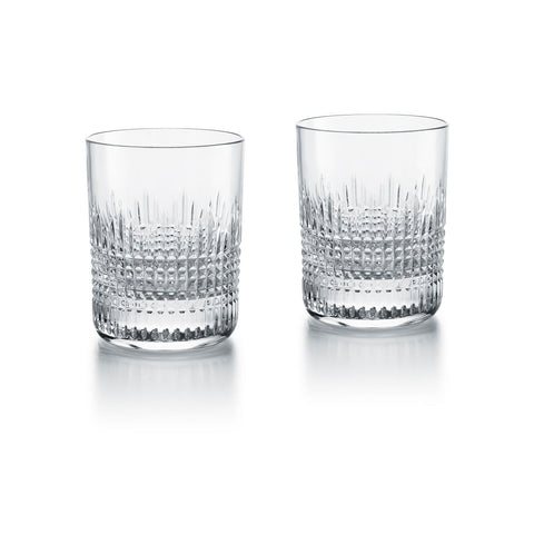 Nancy Tumbler Small, Set of 2
