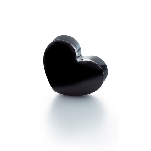 ZinZin Heart Black