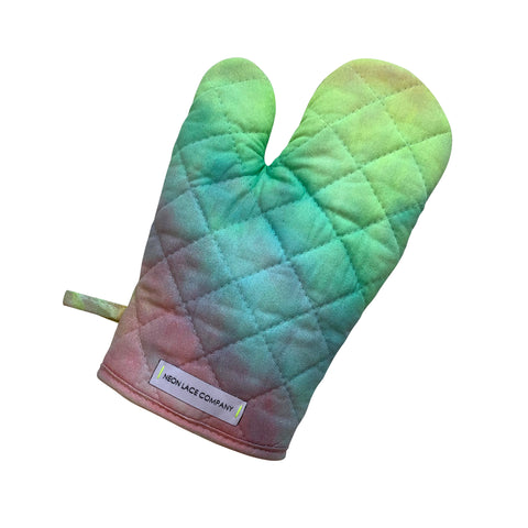 Unicorn Oven Mitt