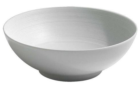 Hemisphere White Large Soup/Cereal Bowl