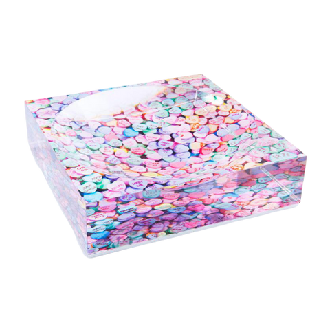 Perfectly Pastel Candy Dish