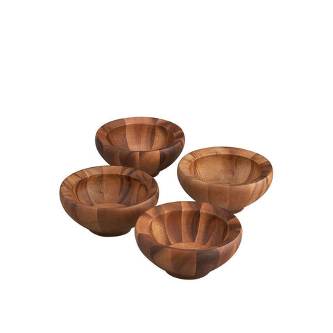 Yaro Salad Bowls, Set of 4