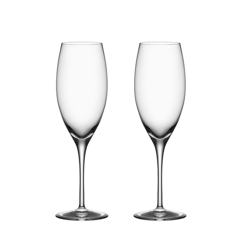 Premier Champagne, Set of 2