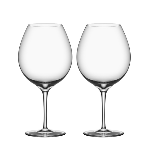 Premier Pinot Noir, Set of 2