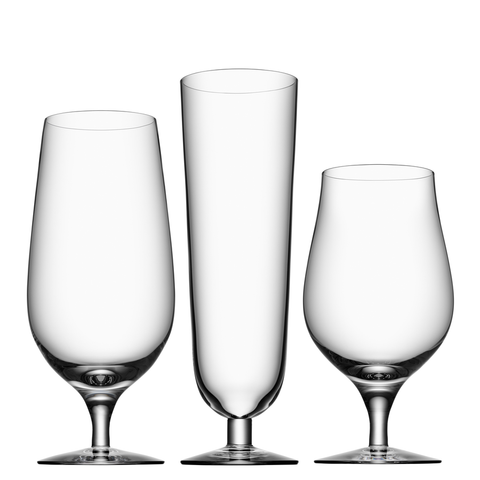 Beer Collection, Set of 3