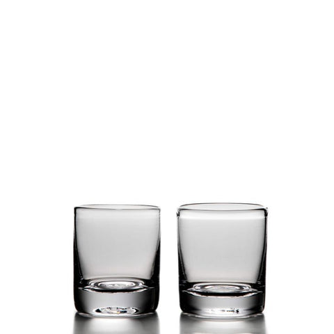 Ascutney Double-Old-Fashioned, Set of 2