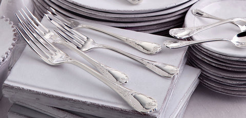 Marly Five Piece Place Setting