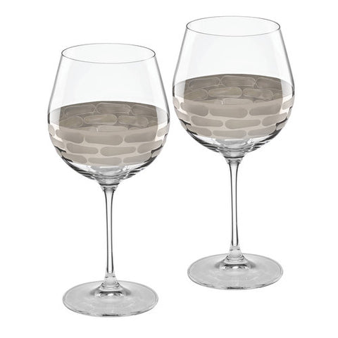 Truro Red Wine, Set of 2