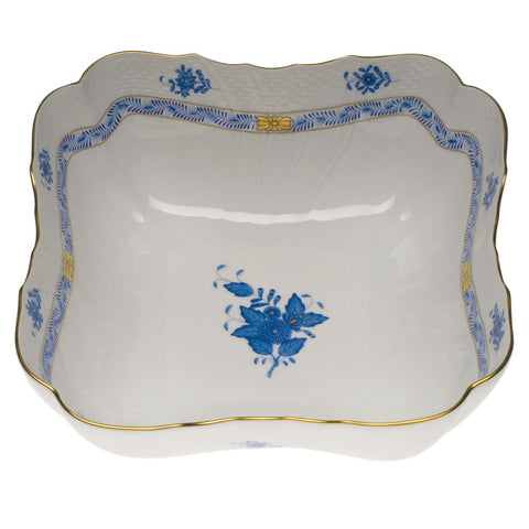 Chinese Bouquet Square Salad Bowl