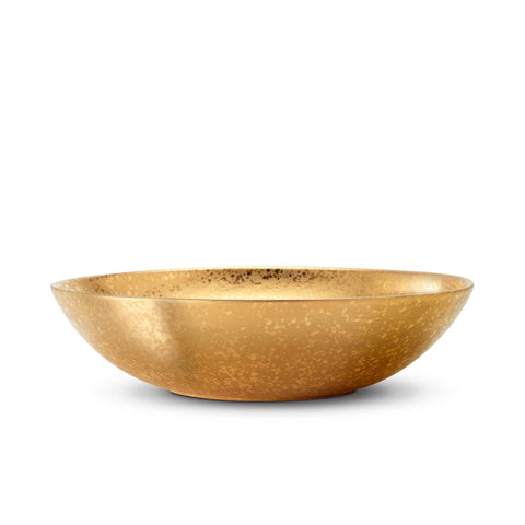 Alchimie Gold Coupe Bowl - Large