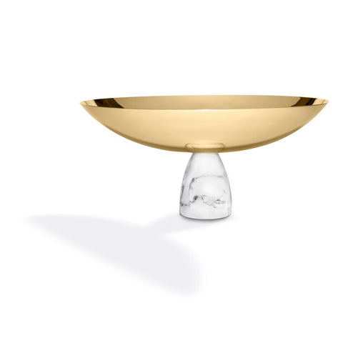 Coluna Fruit Bowl Gold