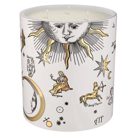Astronomicci Bianco Large Candle