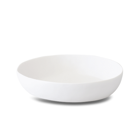 Extra Large White Bowl