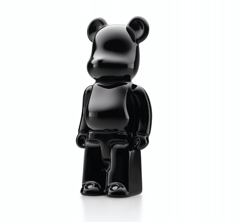 Black BE@RBRICK