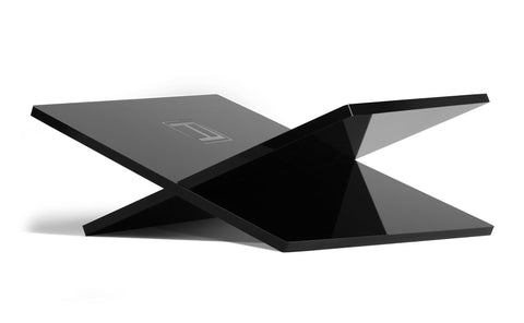 A Bookstand - Black