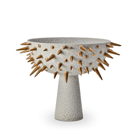 Celestial Bowl on Stand - Large