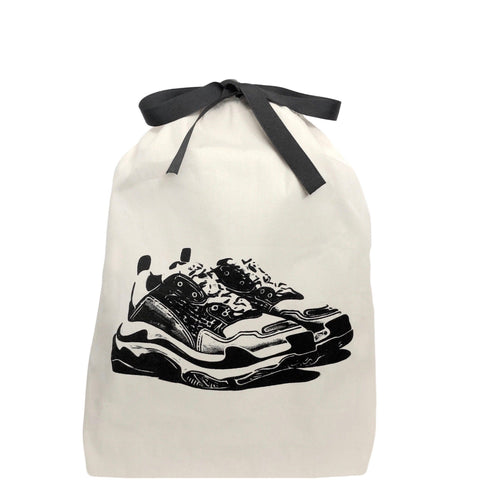 Dad Sneaker Bag