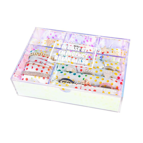 Dots Candy Box