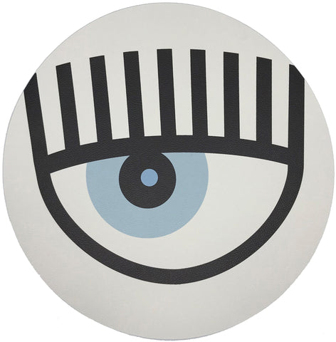 Eyes Wide Open Placemat, Set of 4
