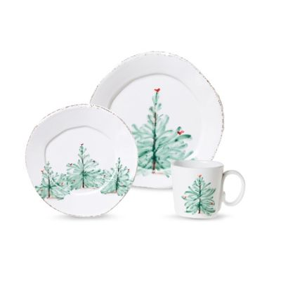 Lastra Holiday Dinnerware