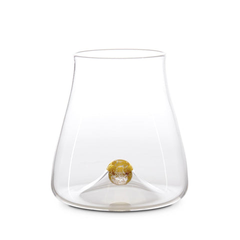 Oro Wine Glass