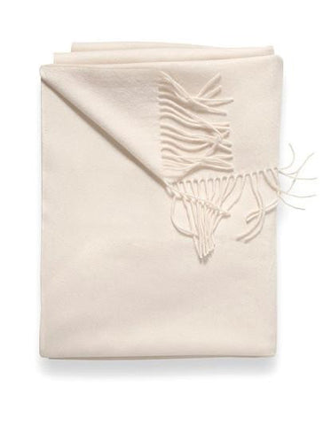 Trentino Cashmere Throw