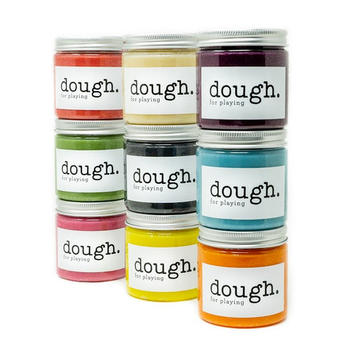 The Dough Project 9-Pack