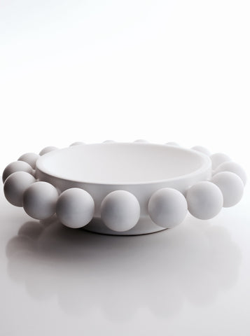 Nimbus Halo Bowl XL White