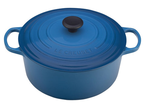 Marseille Signature Round Dutch Oven
