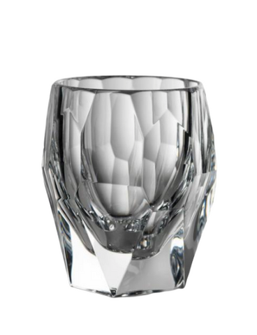 Milly Clear Large Acrylic Tumbler
