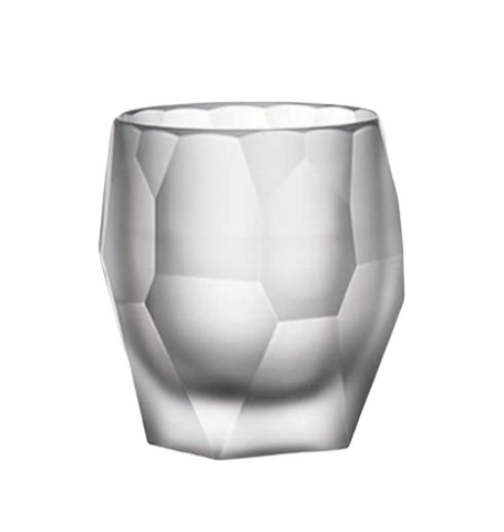 Milly Frost Large Acrylic Tumbler