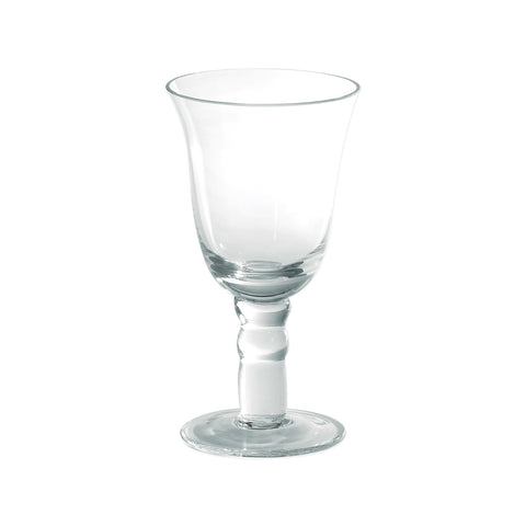 Puccinelli Wine Glass