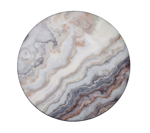 Agate Placemat, Set of 4