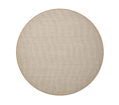 Capri Placemat in Natural, Set of 4