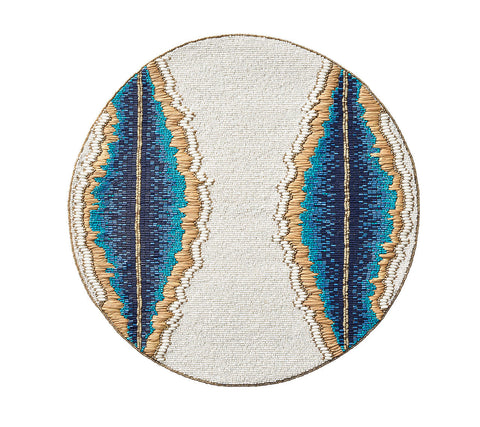 Bali Placemat in Multi, Set of 2