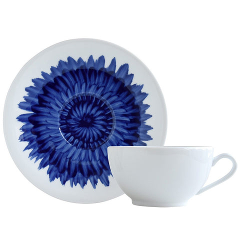 In Bloom Breakfast Cup & Saucer