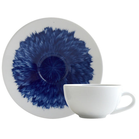 In Bloom Espresso Cup & Saucer