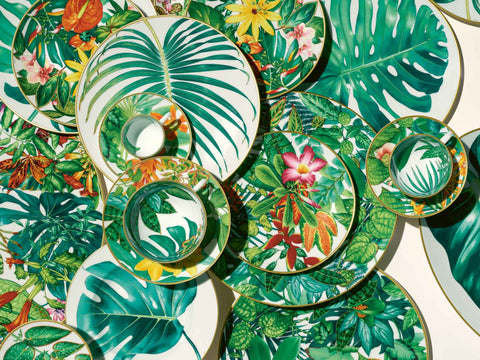 Passifolia Dinnerware