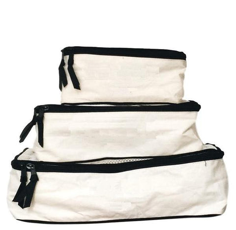 Blank Packing Cubes S/3
