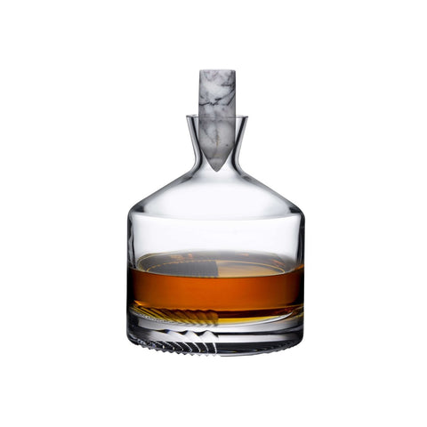 Alba Whisky Bottle Short