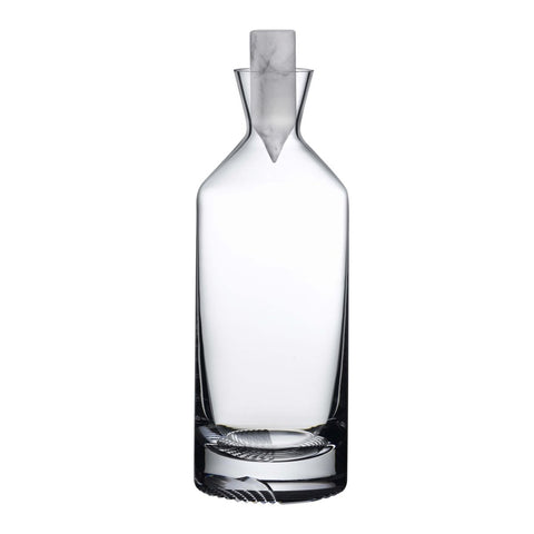 Alba Whisky Bottle Tall