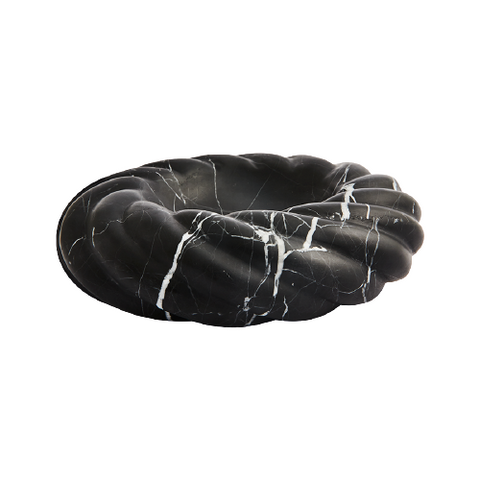 Rope Bowl Nero