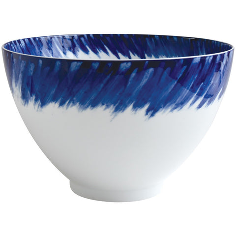 In Bloom Deep Salad Bowl