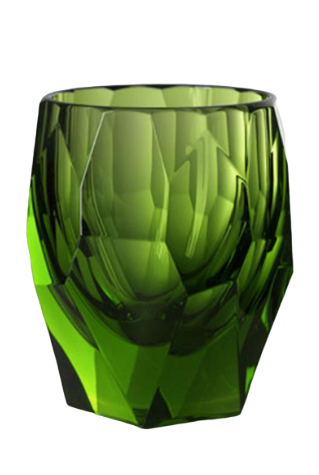 Milly Green Large Acrylic Tumbler