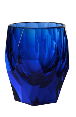 Milly Blue Acrylic Tumbler