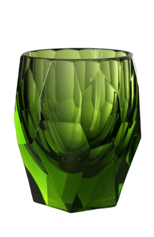 Milly Green Acrylic Tumbler
