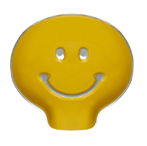 Happy Face Spoon Rest