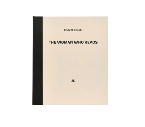 Culture Chanel The Woman Who Reads