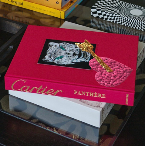 Assouline: Cartier *LIMITED EDITION*