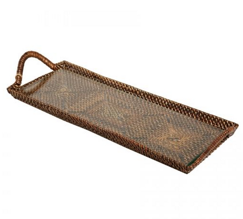 Rectangular Cocktail Tray